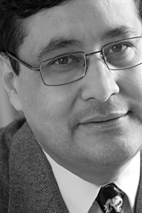 Dr. Adil Najam